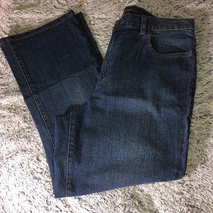 Ralph Lauren Bootcut Jeans (10)
